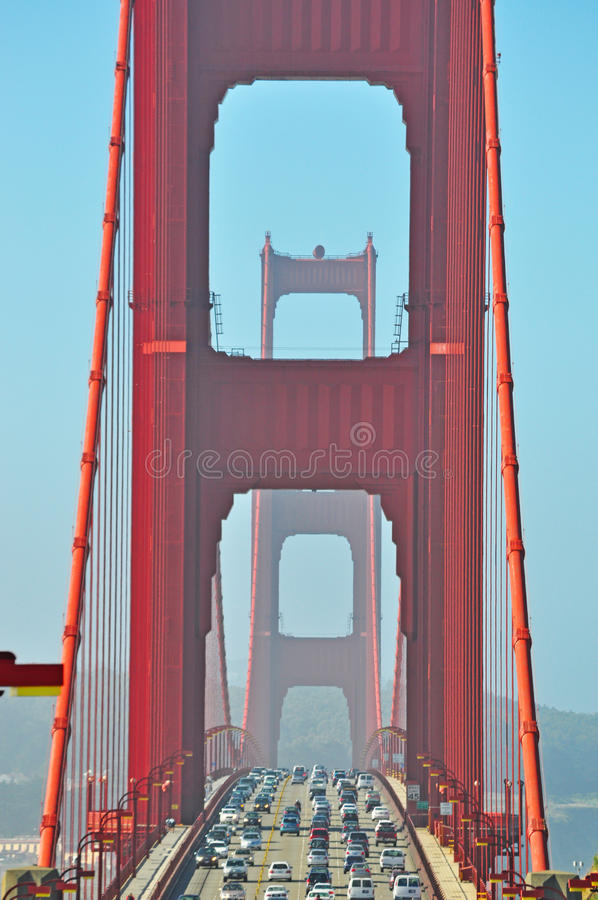 San Francisco, la Californie, Etats-Unis d'Amérique, Etats-Unis photographie stock