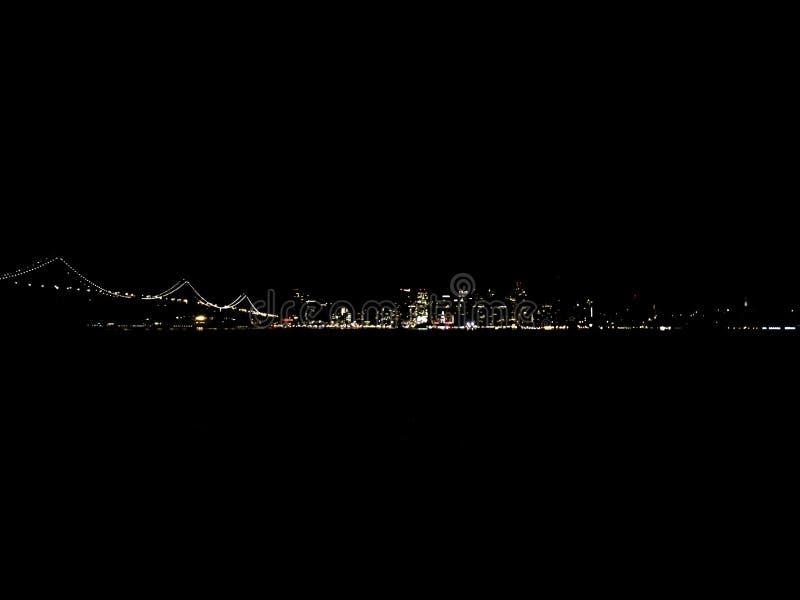 San Francisco landscape stock photos