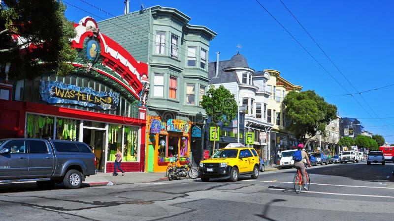 San Francisco, Estados Unidos foto de archivo libre de regalías