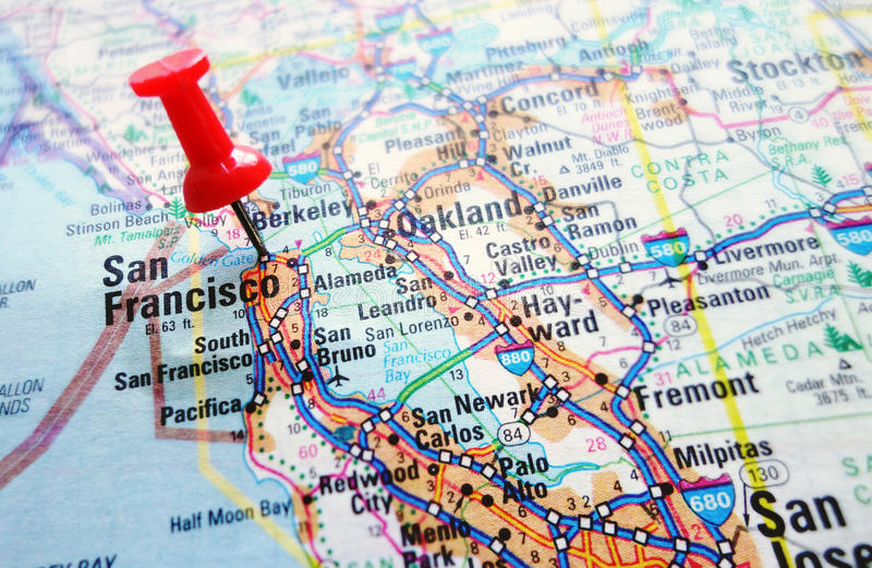 Download San Francisco stock photo. Image of location, west, valley - 38674390
