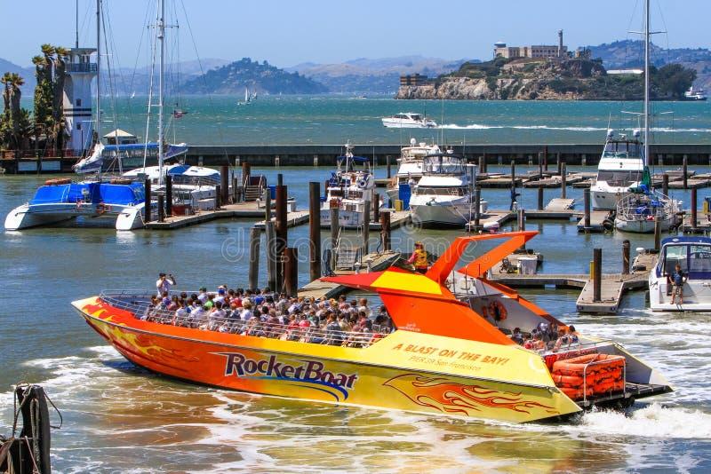 Rocket Boat Virginia Beach