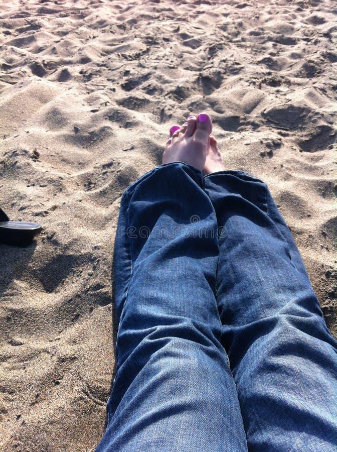 San Francisco sand stock photos