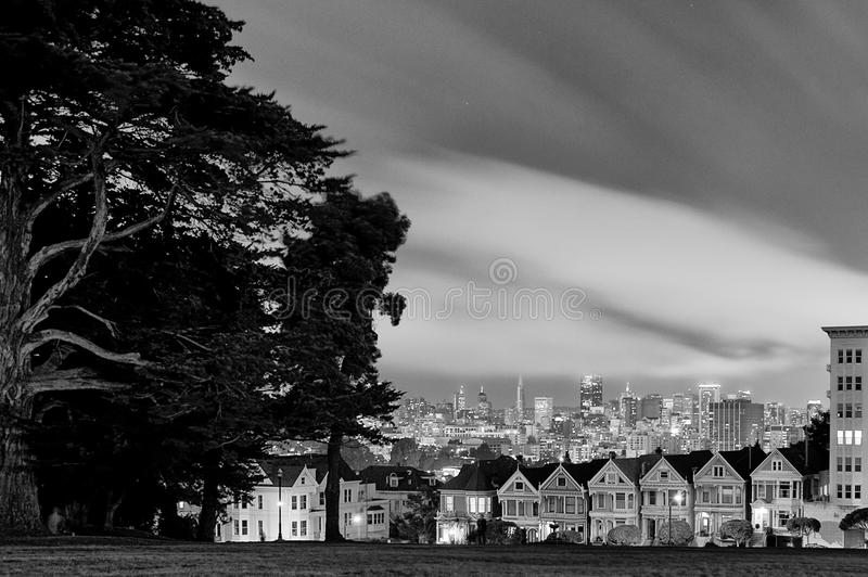 Download San Francisco skyline stock photo. Image of buildings - 22897964