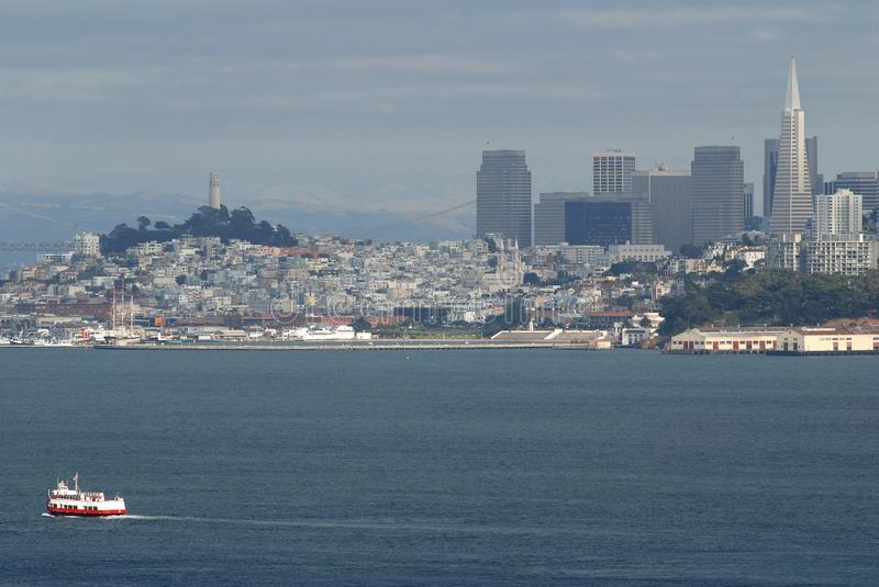 Download San Francisco,USA stock image. Image of offices, city - 30583021