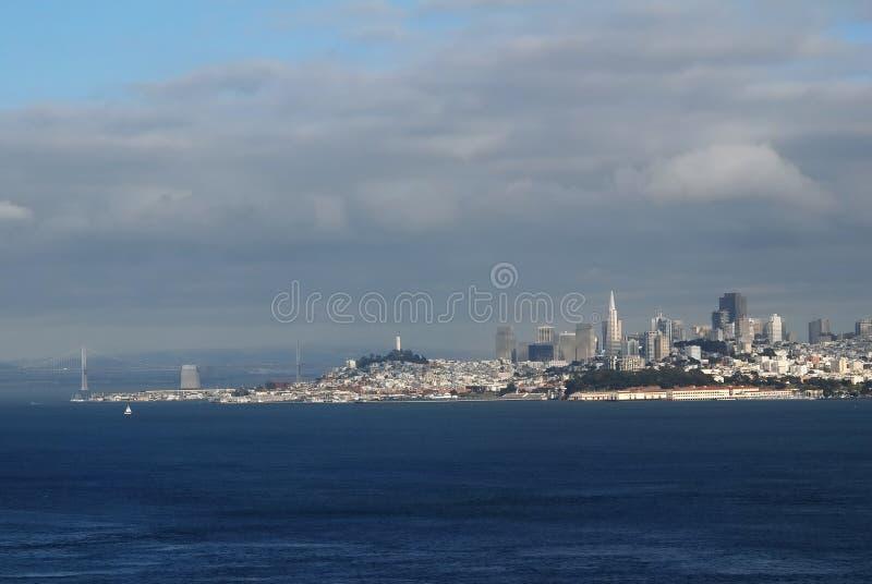 San Francisco,USA Royalty Free Stock Photo