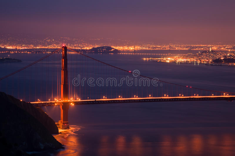 Download San Francisco View stock image. Image of ocean, blue - 13037249