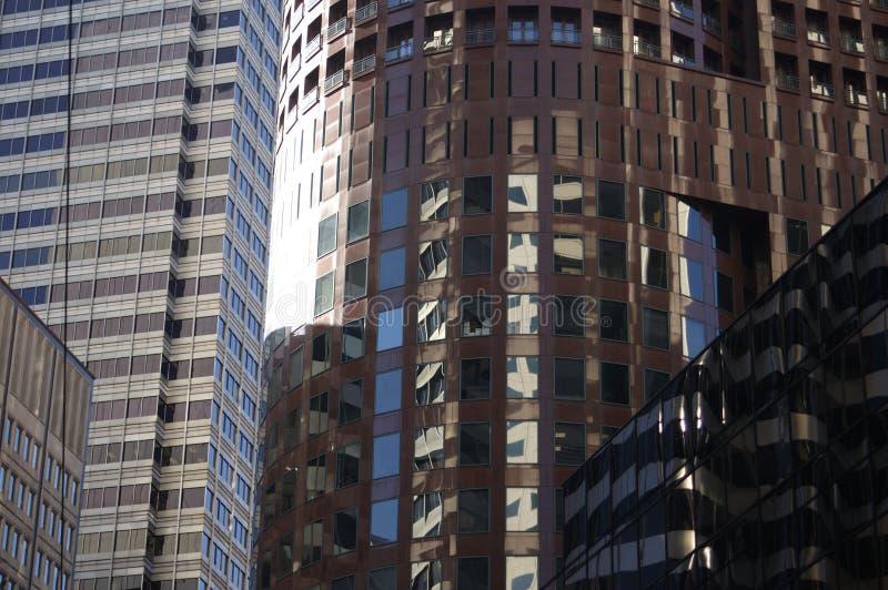 San Francisco w centrum, zdjęcia stock