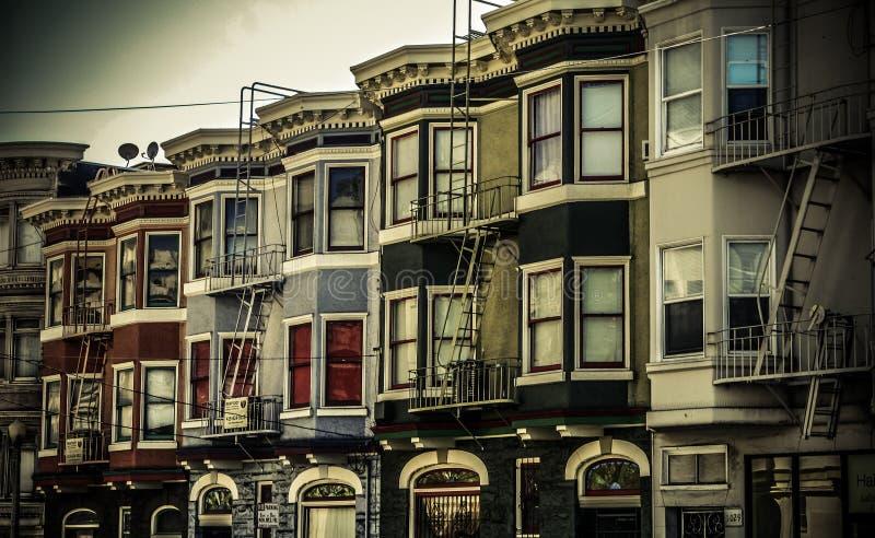San Franciso fotografia de stock royalty free