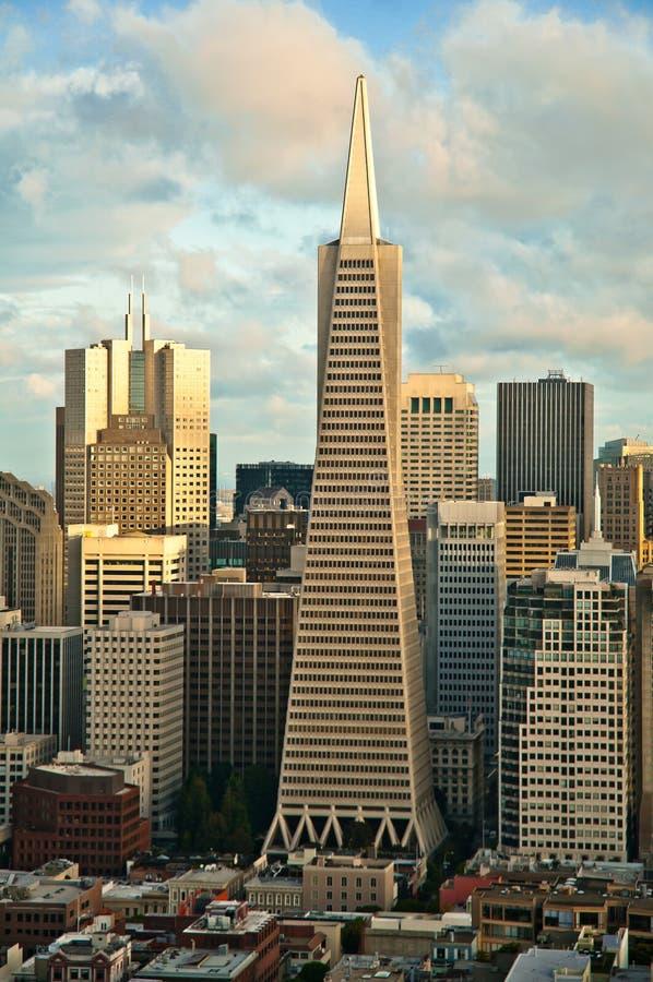 San Fransisco imágenes de archivo libres de regalías