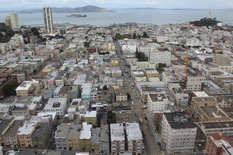 San Fransisco imagenes de archivo