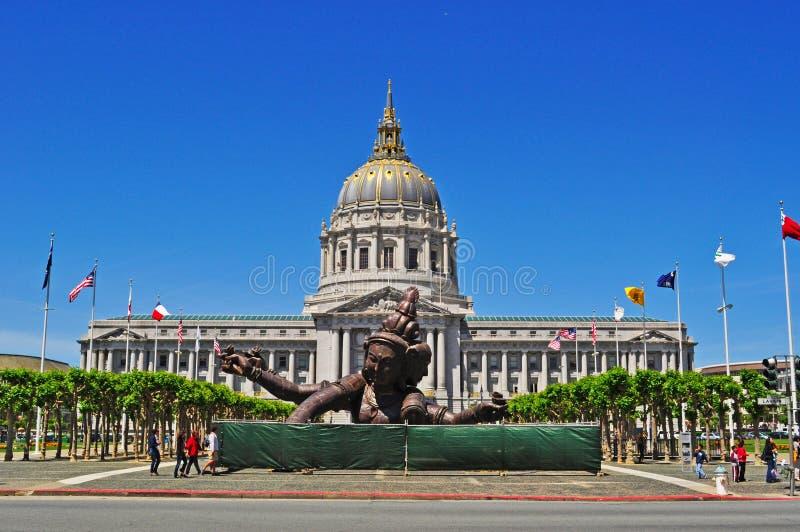 San Fransisco, Kalifornia, Stany Zjednoczone Ameryka, Usa fotografia royalty free