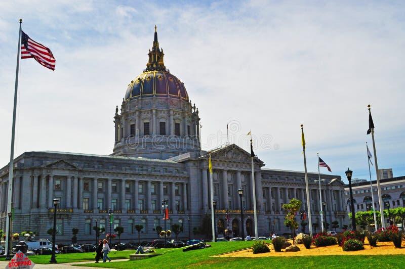 San Fransisco, Kalifornia, Stany Zjednoczone Ameryka, Usa obraz stock
