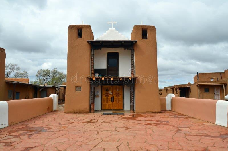 San Geronimo Chape obrazy royalty free