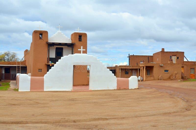 San Geronimo Chape obrazy stock