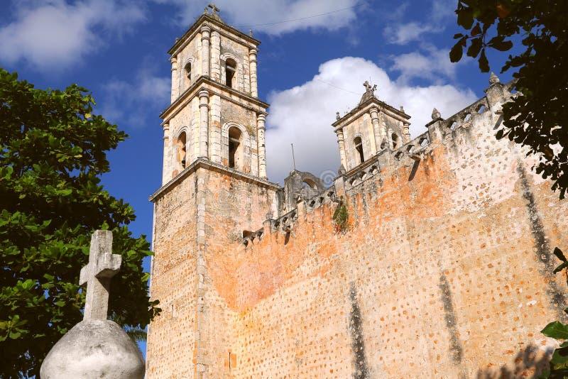 San Gervasio katedra V obraz stock