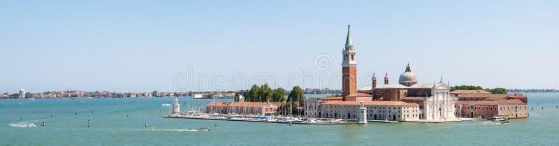 San Giorgio Maggiore obrazy stock