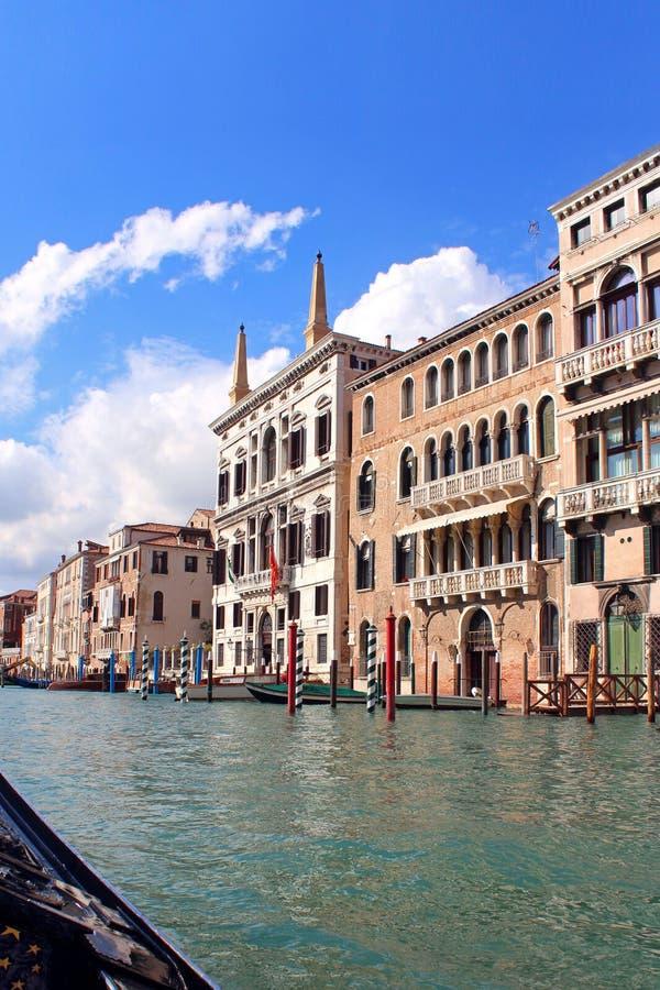 San Giorgio Maggiore Island in Veneza royalty free stock photography