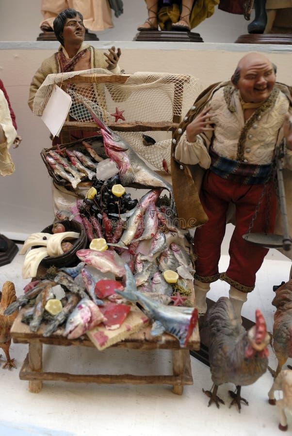 Download San Gregorio Armeno Craftsmen Editorial Stock Photo - Image: 83834353