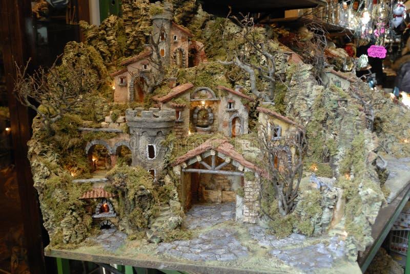 Download San Gregorio Armeno Craftsmen Editorial Stock Photo - Image of scenes, armeno: 83834923