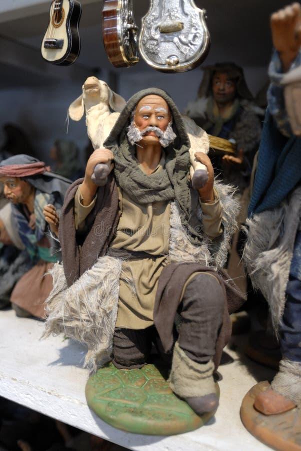 Download San Gregorio Armeno Craftsmen Editorial Photography - Image of details, christmas: 83838067
