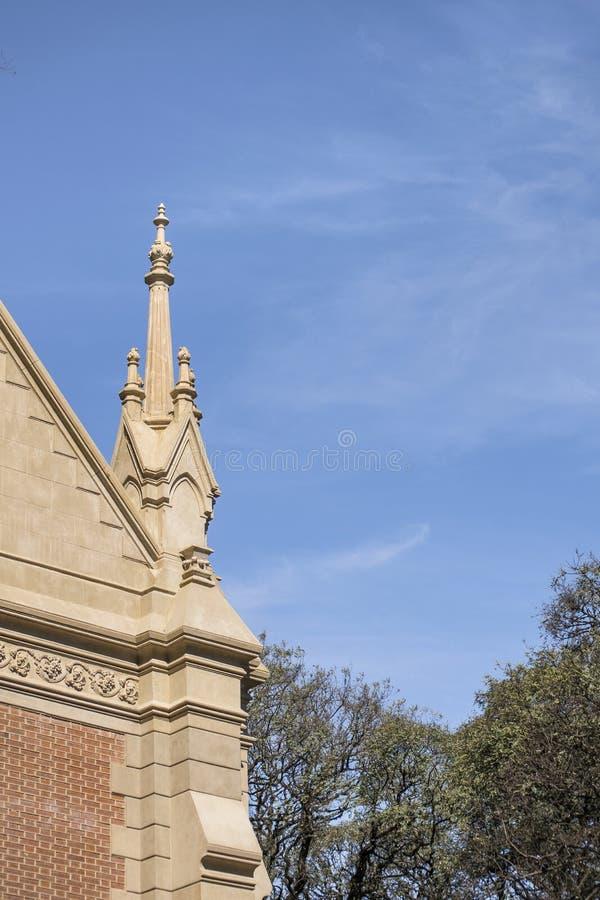 San Isidro Cathedral Buenos Aires Argentina stockfoto