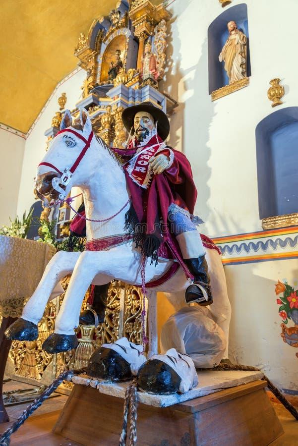 San James Matamoros fotografie stock