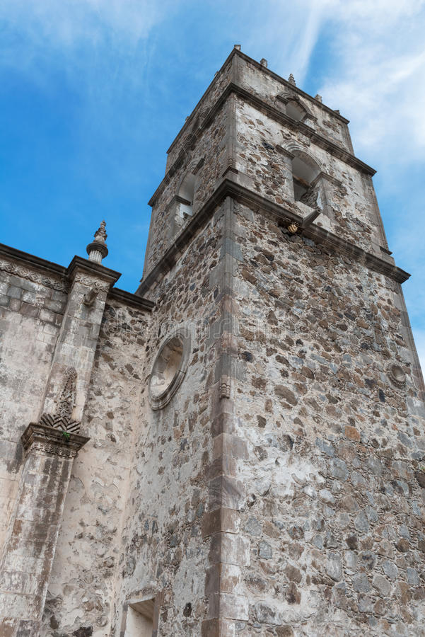San Javier Mission royalty-vrije stock foto