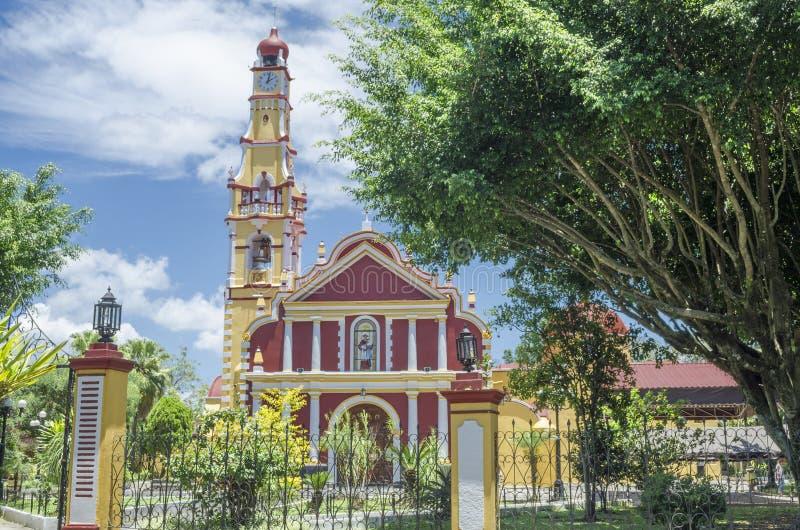San Jeronimo Church imagem de stock royalty free
