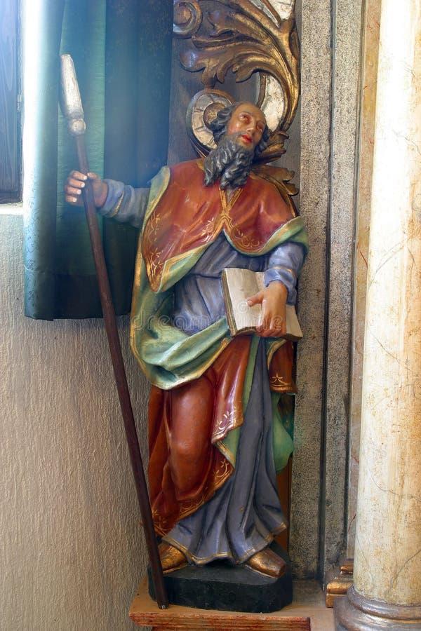 San Joachim immagini stock