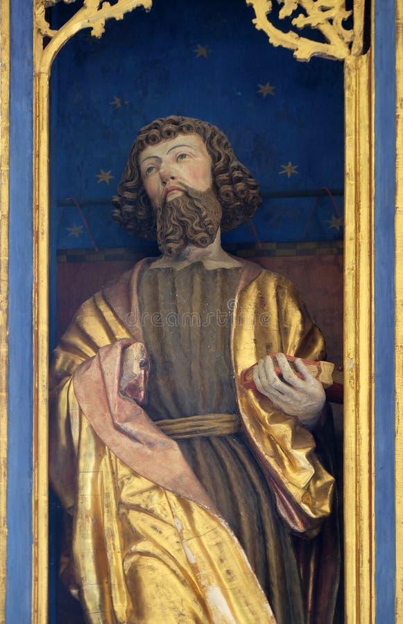 San Joachim immagine stock