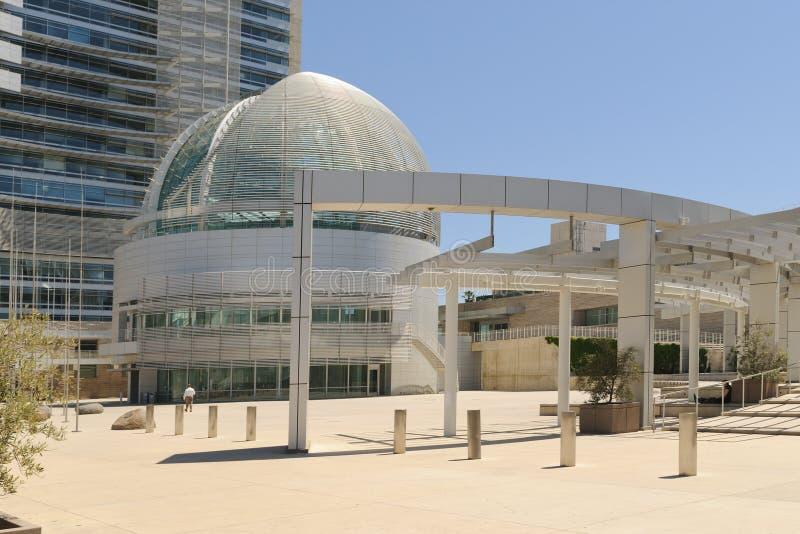 San Jose City Hall imagem de stock royalty free