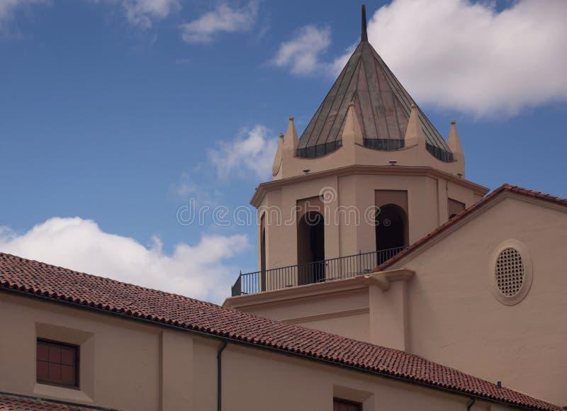 San Jose City National Civic arkivfoton