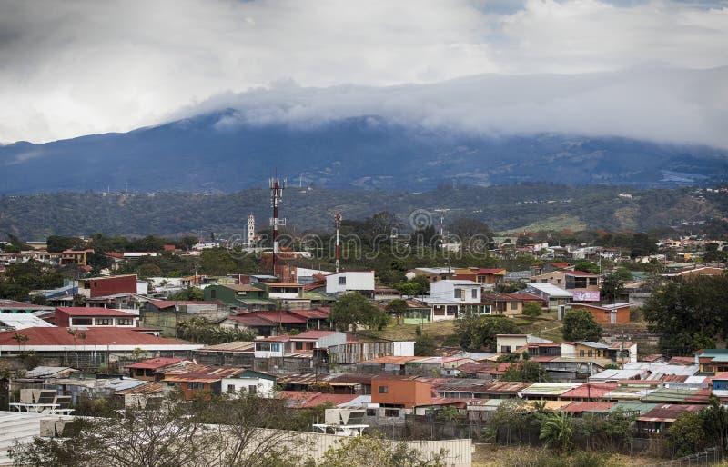 San Jose, Costa Rica imagens de stock royalty free