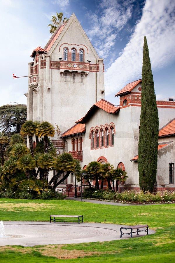 Download San Jose University stock image. Image of building, tropical - 8511057