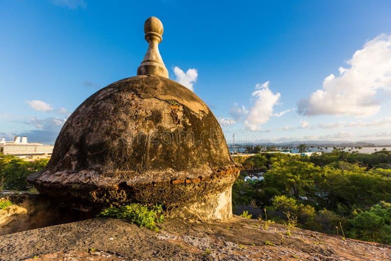 San Juan, Puerto Rico lizenzfreie stockfotografie