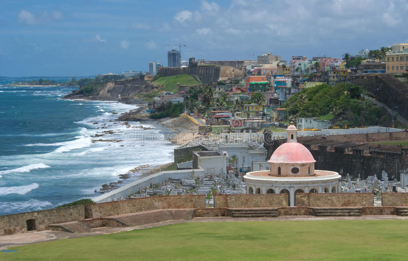 Download San Juan - Puerto Rico Stock Photography - Image: 9562332
