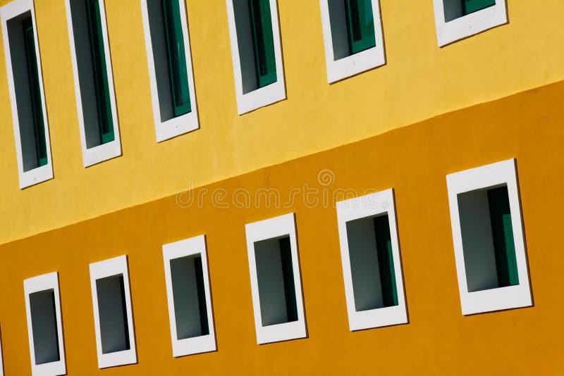 San Juan - Repeating Squares, Angles, Lines royalty free stock photos