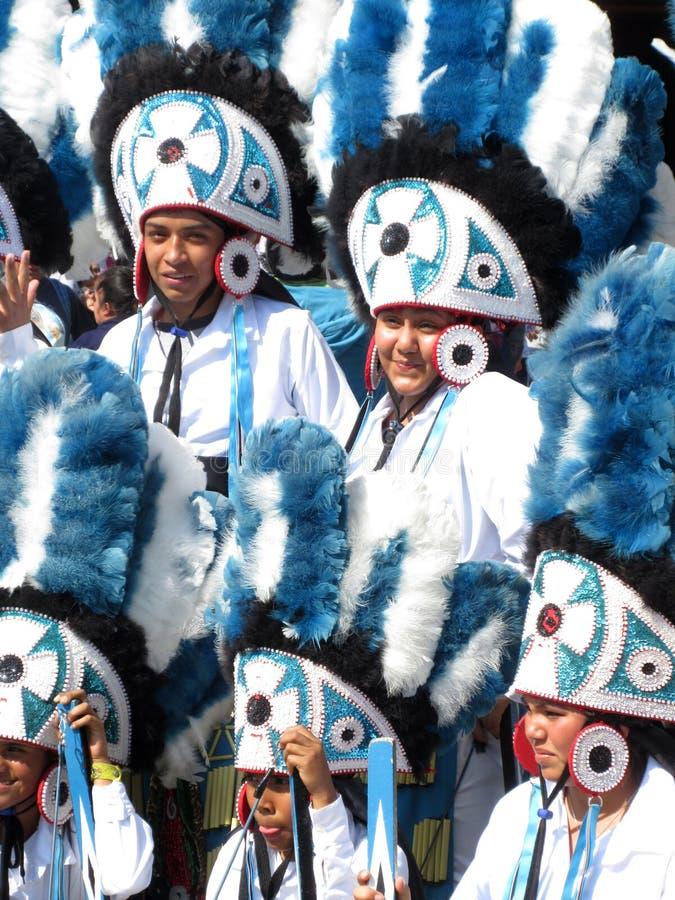 San Juan tana grupa zdjęcia royalty free