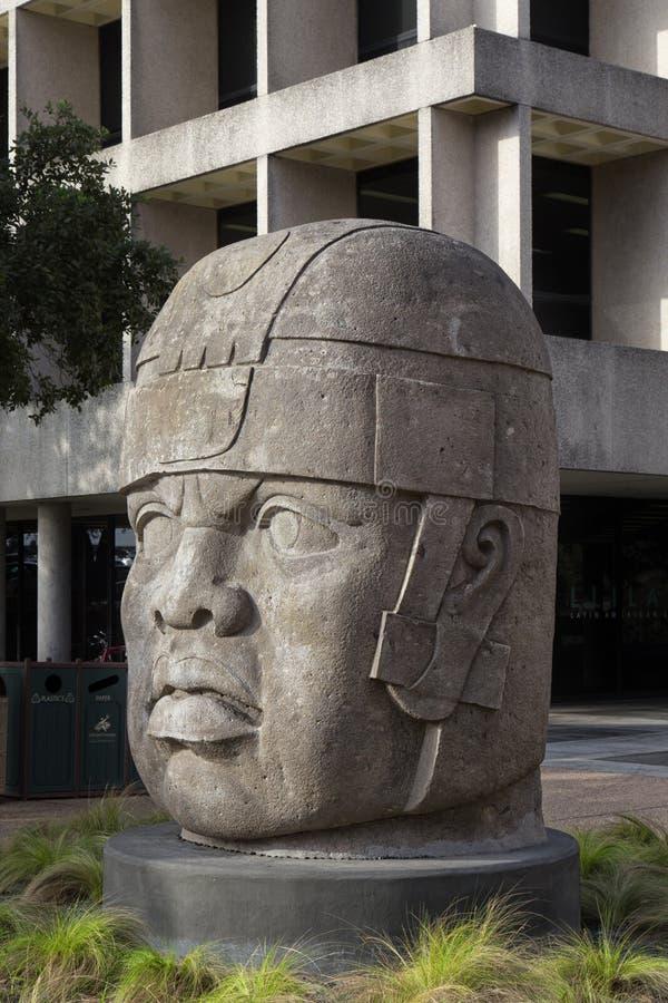 San Lorenzo Monument fotos de archivo libres de regalías