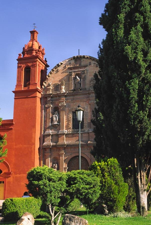 Download San luis potosi stock image. Image of construction, mansion - 10863839