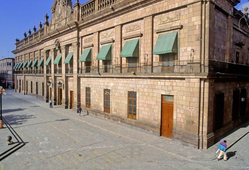 San Luis Potosi image stock