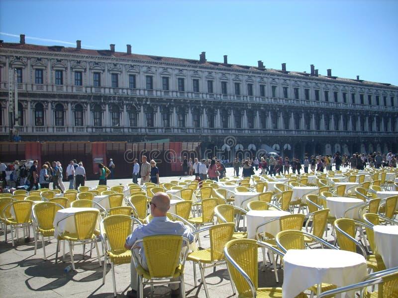 San Marco stock afbeelding