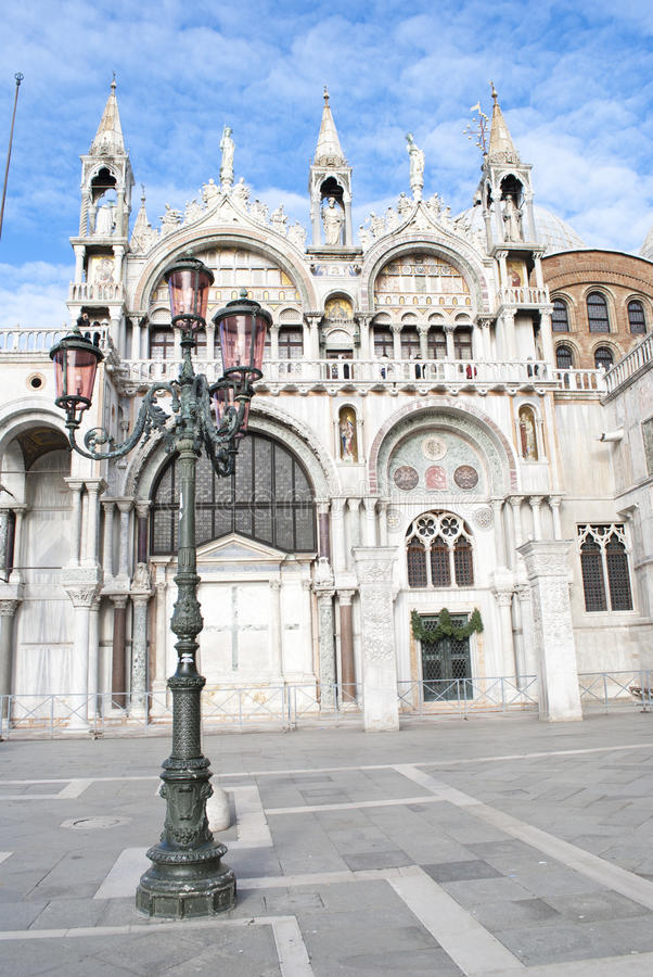 Download San Marco Basilica Stock Images - Image: 26884574