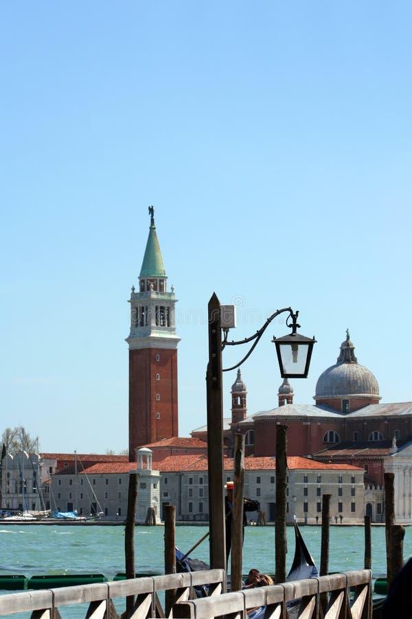San Marco miejsce obrazy royalty free