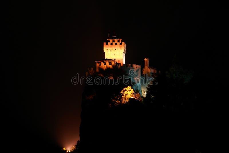 San Marino_1 photographie stock libre de droits