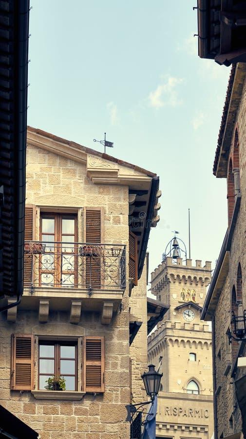 https://thumbs.dreamstime.com/b/san-marino-july-design-stone-house-window-balcony-105768850.jpg
