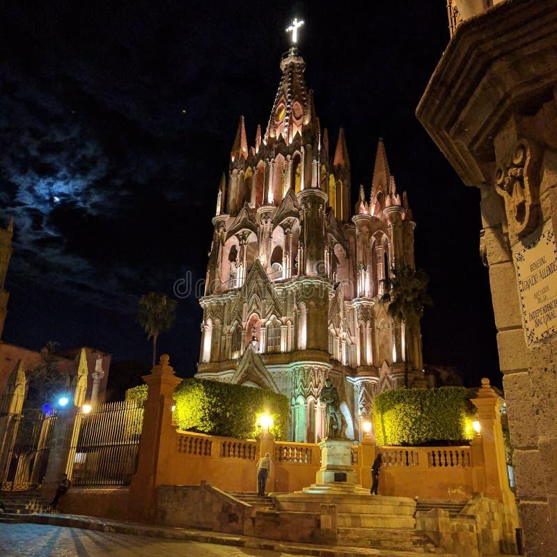 San Miguel fotografie stock