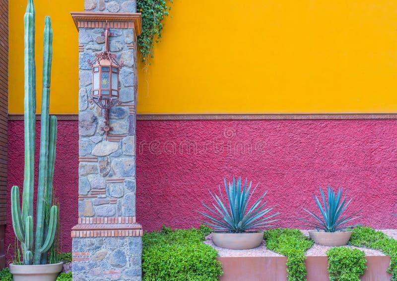 San Miguel de Allende lizenzfreie stockfotografie