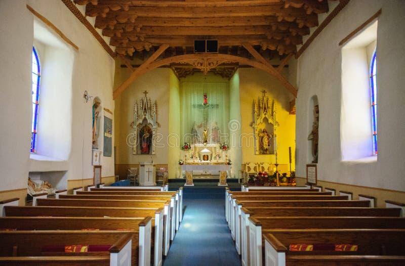 San Miguel de Socorro imagens de stock royalty free