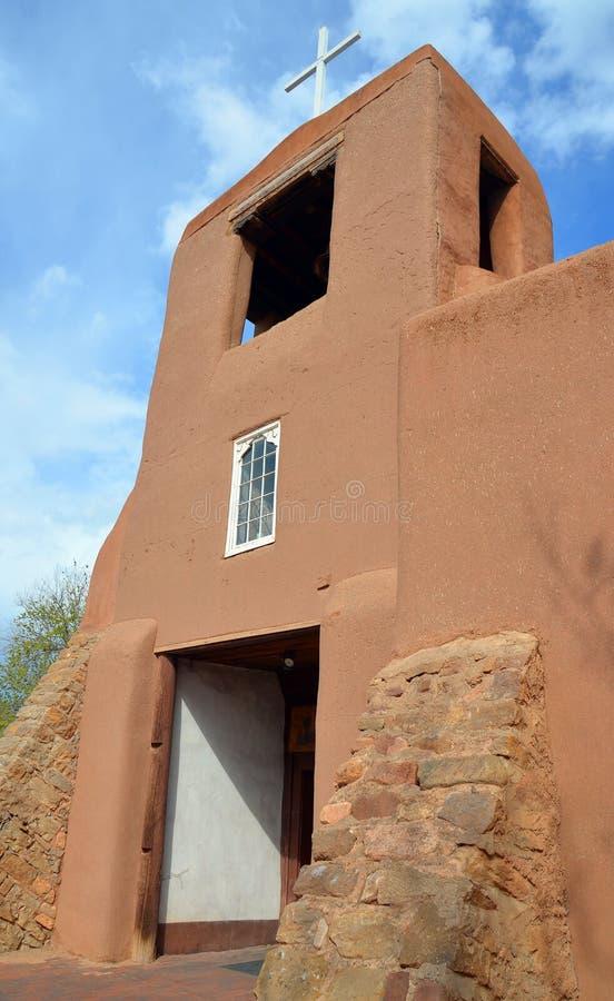 San Miguel misja obrazy royalty free